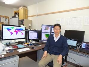 Dr. Tatsumi's Picture